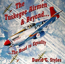 The Tuskegee Airmen and Beyond Cover