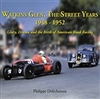 Watkins Glen:  The Street Years 1948-1952 Cover