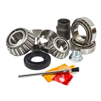 T100 & Tacoma W Out Locker, Rear Bearing Kit