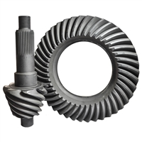 "Ford 10"" 3.89 Nitro Pro Ring & Pinion, 35 Spline, 9310"