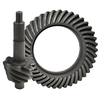 "Ford 9"" PRO Gear 4.86 Ring & Pinion 35 Spline Big Pinion"