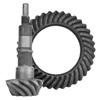 GM 218MM Ring & Pinion (2010+ Camaro V8)