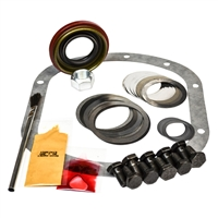 Dana 30 Front Mini Install Kit