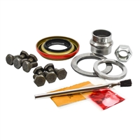 Dana 30 Short In TJ, Standard Rotation Front Mini Kit