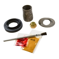 "Toyota 7.5"" IFS Nitro Mini Install Kit-Side Shims Not Included"