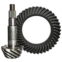 Model 20 Ring & Pinion