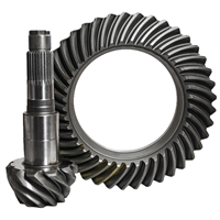 01-06 Mercedes Benz, Dodge Freightliner & Sprinter Van, Ring & Pinion