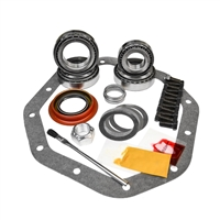 "Chrysler 9.25"" Nitro Rear Master Install Kit"