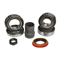 GM 1962-1964 Chevy II Nitro Master Install Kit