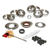 "GM 8.0"" 10 Bolt Nitro Rear Master Install Kit"