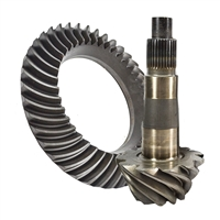 300mm 4.30 Nitro Ring & Pinion