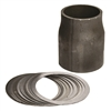 "Toyota Land Cruiser '90 & Older FJ40, FJ60 9.5 Rear Solid Preload Spacer (2.170"")"