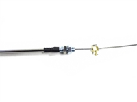 Telescoping Throttle Cable , hot rod , street rod ,