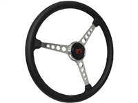 Sprint Steering Wheel Ford Kit - 3 Spoke Hot Rod design