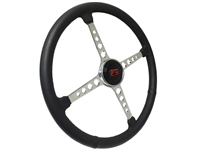 Sprint Steering Wheel Ford Kit - 4 Spoke Hot Rod design