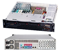 Supermicro 1U SuperChassis CSE-825MTQ-R700LPB