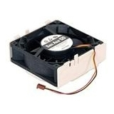 Supermicro FAN-0108L4 3U, 92x92x25mm (4-pin) PWM Exhaust (Rear) Fan, for SC731's Chassis - PB-Free
