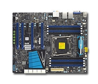 Supermicro MBD-C7X99-OCE Motherboard LGA 2011 Core Boards Socket R3 Supports Dual GbE LAN w/ Intel® X99 10x SATA3 Full Warranty