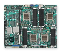 Super Micro Computer H8QM8-2 Socket F AMD Opteron H8QM8-2 Motherboard