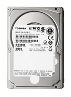 "TOSHIBA MBF2600RC 600GB 10000 RPM 16MB Cache SAS 6Gb/s 2.5"" Internal Hard Drive"