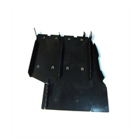 MCP-310-00002-01 1U Air Shroud for SC815 Chassis