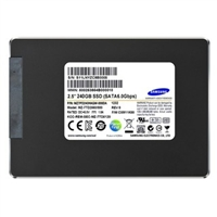 Samsung MZ7PD240HAFV-000DA SM843 Data Center Series 2.5 inch 7mm SSD