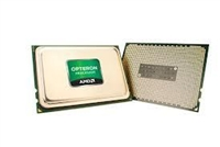 AMD Opteron 4376 series OS4376OFU8KHK 4376 HE 2.6 GHz 8-core Processor - OEM/tray - Socket C32