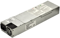 Supermicro PWS-333-1H Single 330W Server Power Supply with PFC 80 Plus Gold 1-year warranty