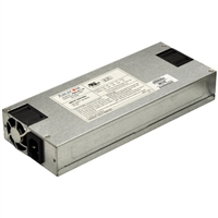 Supermicro PWS-521-1H20 Power Supply 520W AC-to-DC High-Efficiency, with PFC, 1U with 1-year Warranty