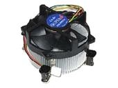 SUPERMICRO SNK-P0015A4 CPU Heatsink & Cooling Fan LGA775 for Xeon Processor 3000 Series, Core 2, and Pentium