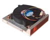 Supermicro SNK-P0032A4, 1U, Active Heatsink for Socket-775 CPUs