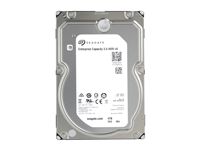Seagate Enterprise Capacity 3.5'' HDD 4TB 7200 RPM 4Kn SAS 12Gb/s 128MB Cache Internal Hard Drive ST4000NM0095
