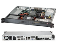 Supermicro 1U Server SYS-5018A-MLTN4