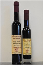 Olive Branch Fiery Sweet Habanero Balsamic