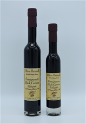 Olive Branch Pomegranate Black Currant Balsamic