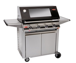BEEFEATER 19242 SIGNATURE 3000SERIES 4 BURNER BBQ
