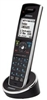 UNIDEN OPTIONAL HANDSET FOR THE ELITE DECT DIGITAL CORDLESS PHONE SERIES WITH INTEGRATED BLUETOOTH