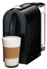 DELONGHI EN110B NESPRESSO U COFFEE MACHINE - WITH BONUS!
