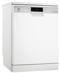 ELECTROLUX ESF6700ROW 60CM WHITE DISHWASHER WITH TOUCH SCREEN