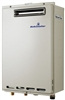 KELVINATOR 20LT HOT WATER GAS CONTINUOUS FLOW 50 DEG PRESET