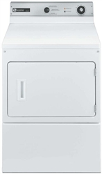 MAYTAG MDE17MN COMMERCIAL 9KG ELECTRIC HEAT DRYER