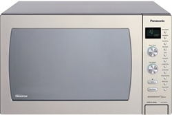PANASONIC NNCD997S 42L CONVECTION MICROWAVE OVEN