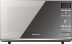 PANASONIC NNCF770M 27L CONVECTION FLATBED MICROWAVE OVEN