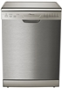 EURO APPLIANCES PR60DSX PRIMERA 6 WASH PROGRAM DISHWASHER