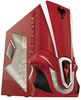 STORM VIPER PREMIUM GAMER DESKTOP CASE RED