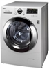 LG WD14024D6 8KG 6 MOTION DIRECT DRIVE FRONT LOAD WASHER