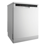 WESTINGHOUSE WSF6608W 60CM WHITE FREESTANDING DISHWASHER
