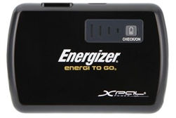 ENERGIZER XP2000 ENERGY TO GO PORTABLE CHARGER