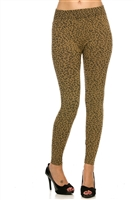 trendy gold seamless chettah print leggings, festival green seamless cheetah leggings to where casual legging or party legging, super instyle party leggings, clubbing fashion leggings, gold cheetah seamless leggings are instyle, trendy cat diva leggings