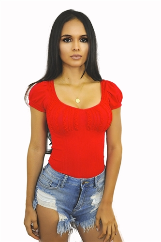 red_seamless_top